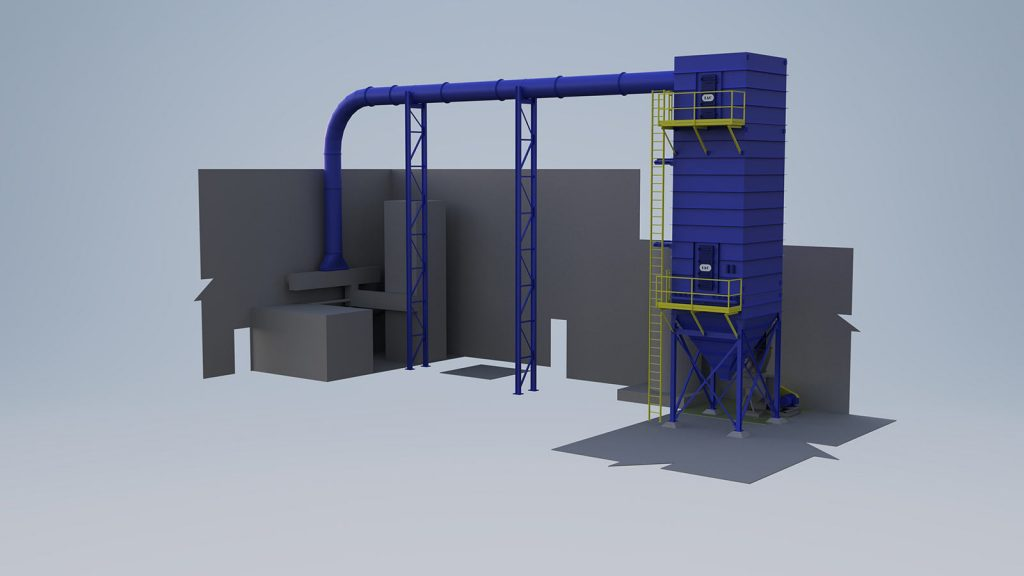 EPC Engineering with IAC-INTL
