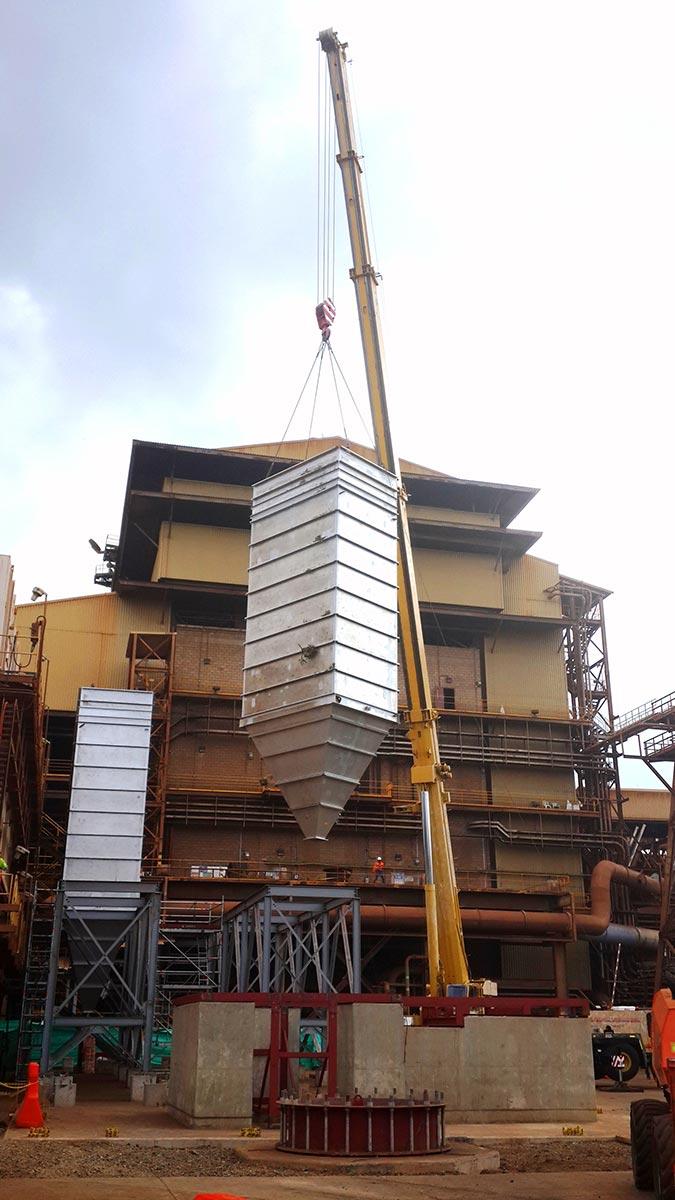 Industry Served - Mining & Minerals