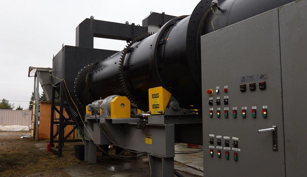 Industry Served - Hemp Processing