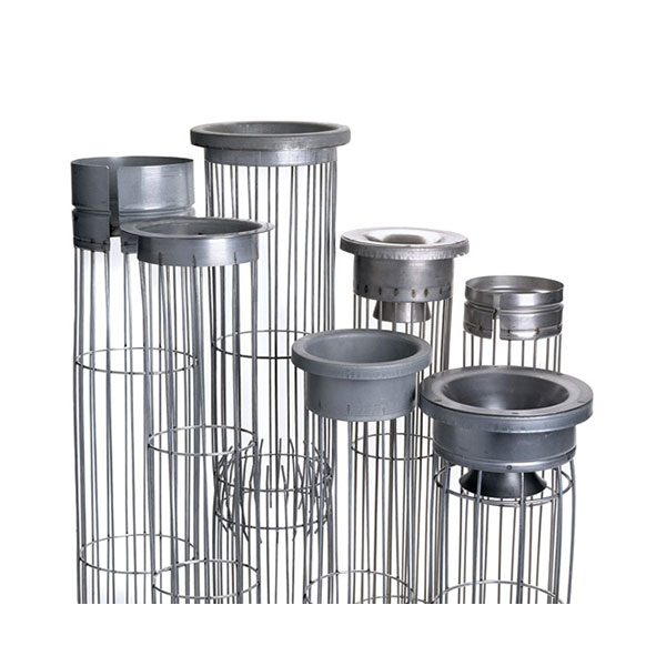 IAC-INTL Parts - Baghouse Cages