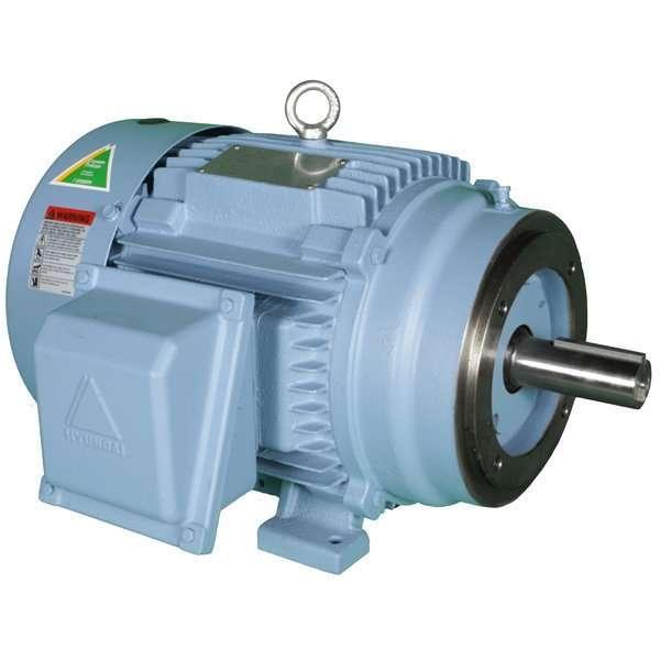 IAC-INTL Motors