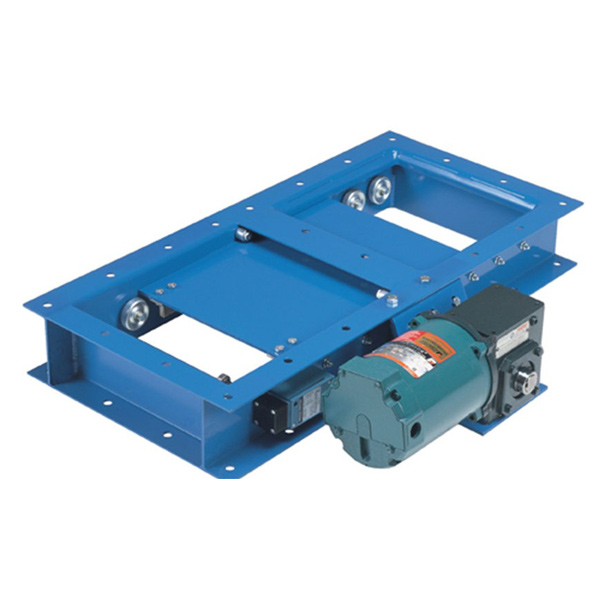 Pneumatic Actuated Valves and Gates