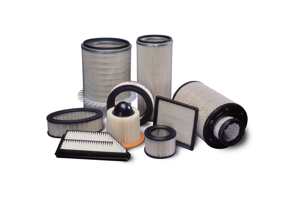 Cartridges and Air Intake Filters