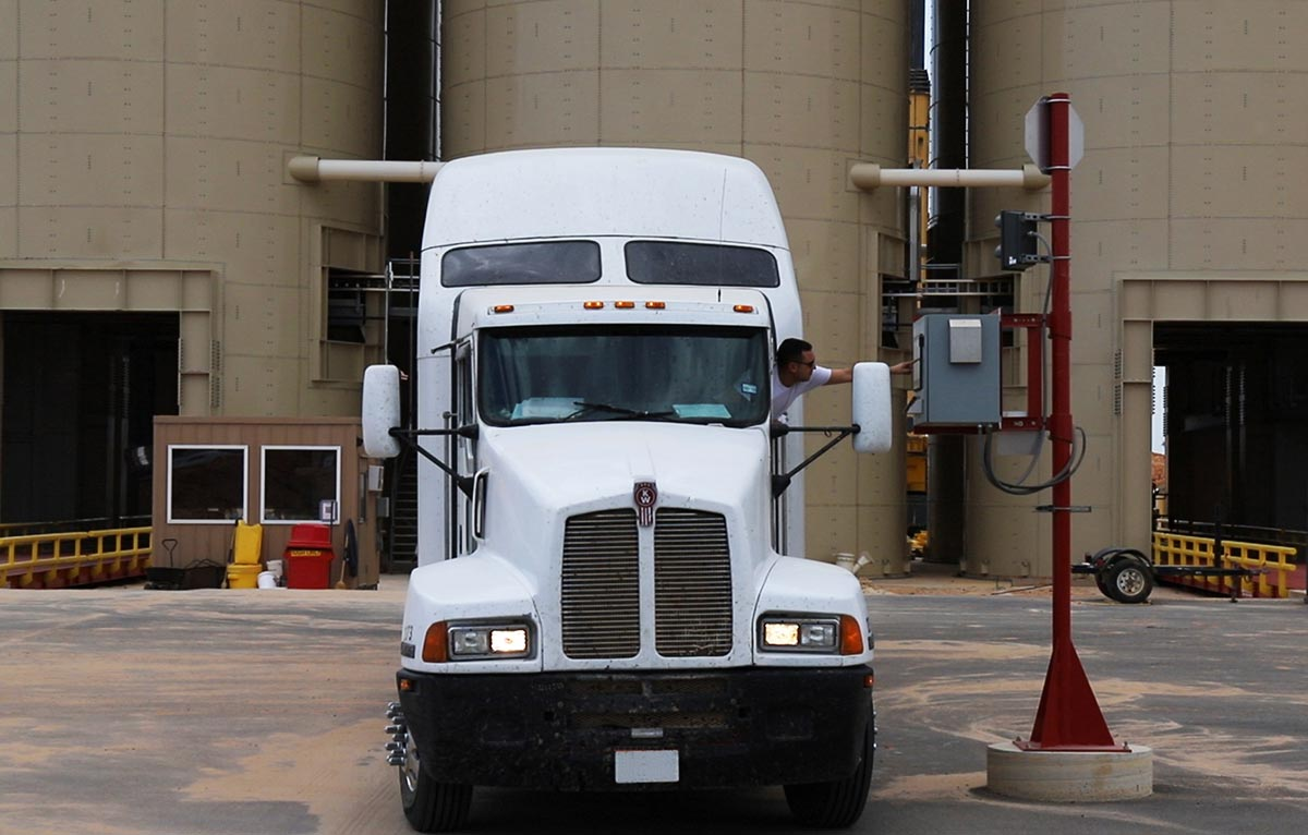Transload, Terminal, and Truck Loadout Facility EPC Turnkey Construction